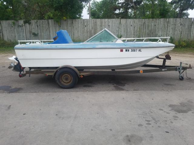 1974 Schu Boat for sale in Blaine, MN