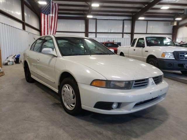 auto auction ended on vin 4a3aa46g22e076433 2002 mitsubishi galant es in ga byron autobidmaster