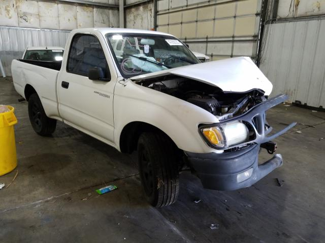 2001 Toyota Tacoma for sale in Woodburn, OR