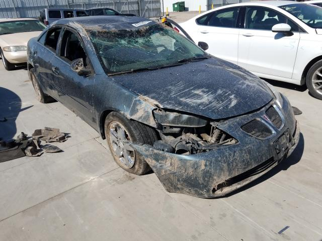 2006 Pontiac G6 GT for sale in Farr West, UT