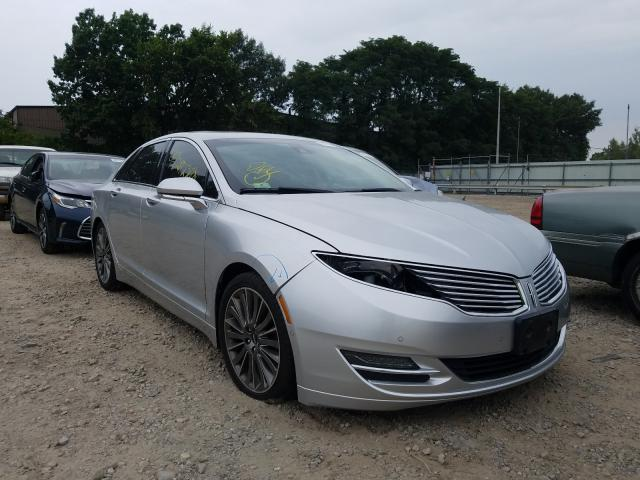 Lincoln Vehiculos salvage en venta: 2013 Lincoln MKZ