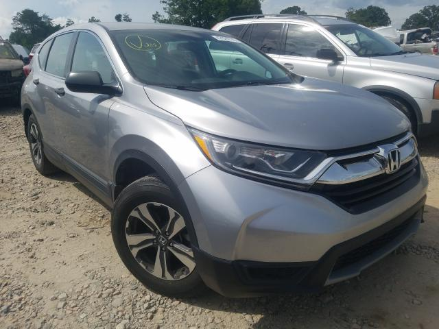 Honda CRV salvage cars for sale: 2018 Honda CRV
