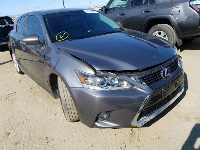 2016 Lexus CT 200 for sale in Los Angeles, CA