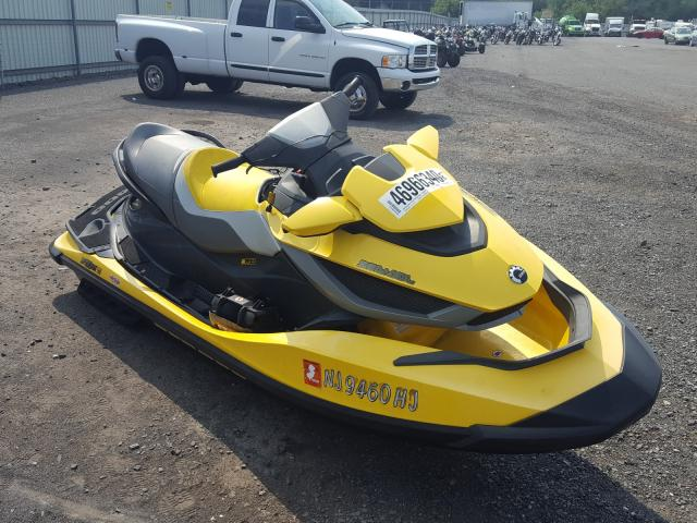 2009 Seadoo RXT255 for sale in Pennsburg, PA