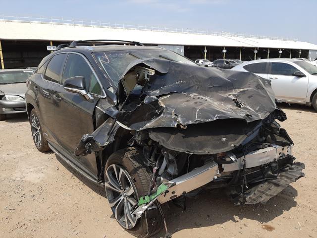 2019 Lexus RX 450H BA for sale in Phoenix, AZ