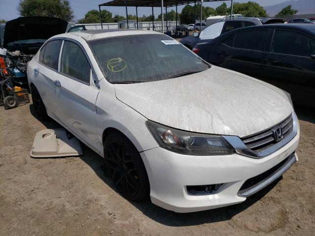 2013 Honda Accord EXL for sale in San Diego, CA
