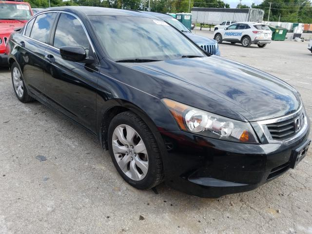 2008 Honda Accord Exl 2.4L