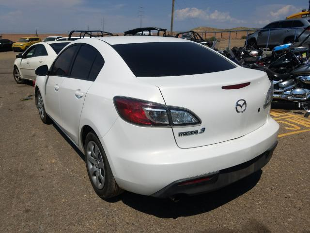купить 2011 Mazda 3 I 2.0L JM1BL1UG3B1422872