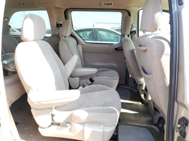 prodazha 2002 ford windstar extended 3 8l gold v elgin il 47098780 a better bid a better bid car auctions