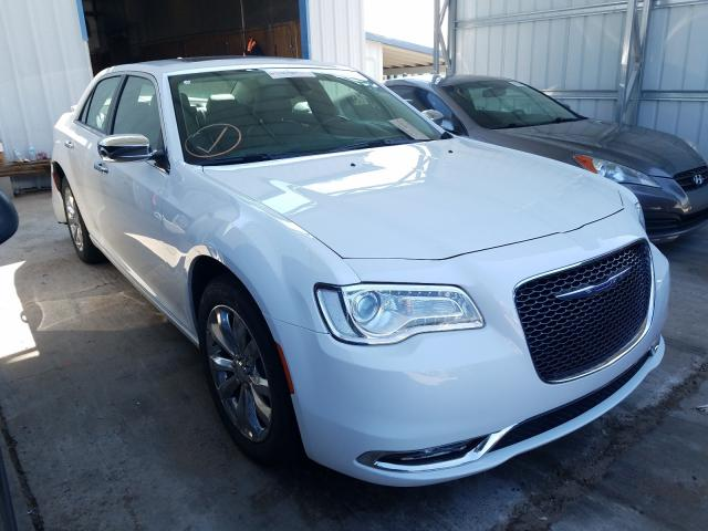 2020 Chrysler 300 Limited for sale in Albuquerque, NM