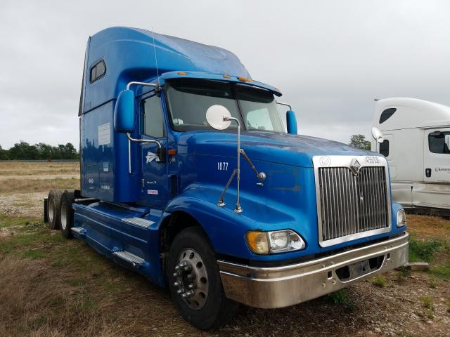2004 International 9400 9400I for sale in Sikeston, MO
