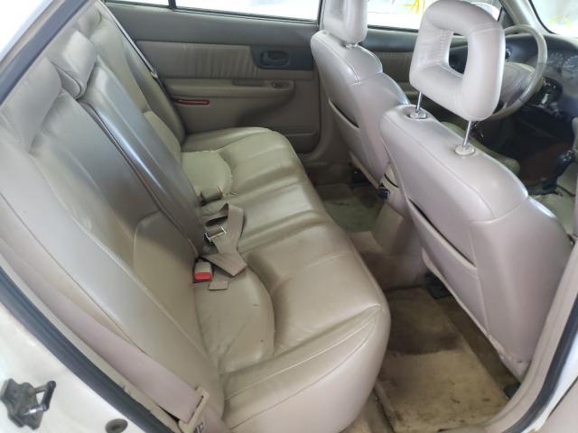 prodazha 1998 buick regal sedan 4d 3 8l white v pasco wa 47484020 a better bid a better bid car auctions