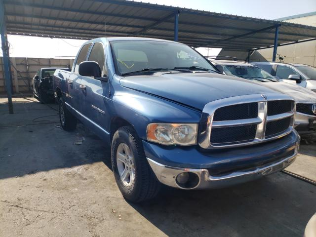 2005 Dodge RAM 1500 S for sale in Anthony, TX