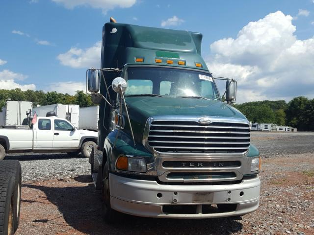 Sterling salvage cars for sale: 2010 Sterling A 9500