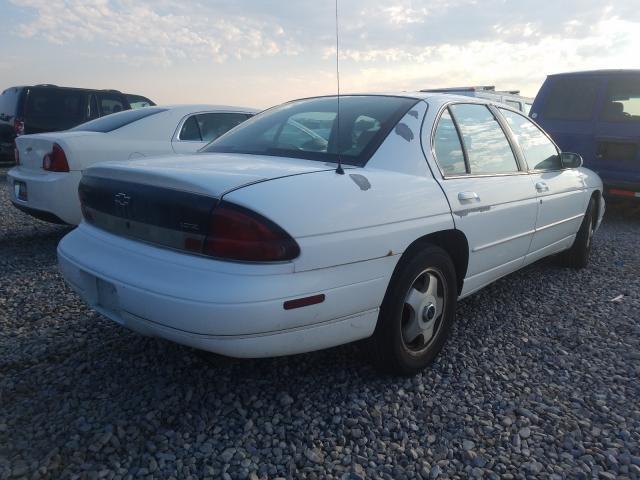 salvage certificate 1998 chevrolet lumina sedan 4d 3 8l for sale in magna ut 47388160 a better bid car auctions
