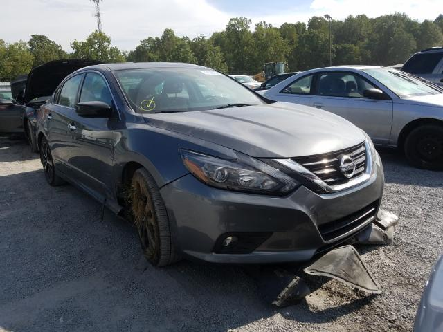 2017 Nissan Altima 2.5 en venta en York Haven, PA