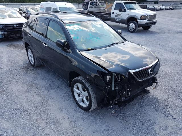 2008 Lexus RX 350 en venta en York Haven, PA