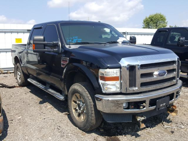 2008 Ford F350 SRW S for sale in Columbia Station, OH