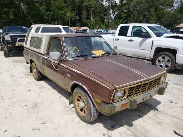 Plymouth salvage cars for sale: 1981 Plymouth Arrow