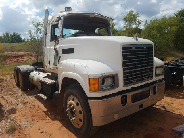 2013 Mack 600 CHU600 for sale in Oklahoma City, OK