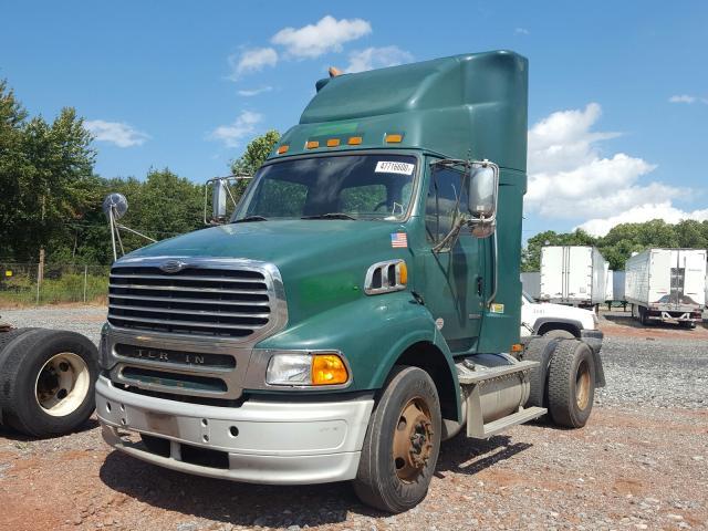 2010 STERLING  A 9500