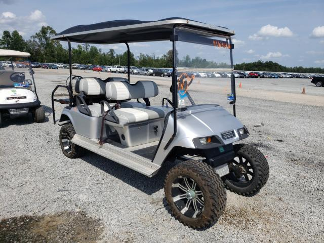 Ezgo Golfcart salvage cars for sale: 2008 Ezgo Golfcart