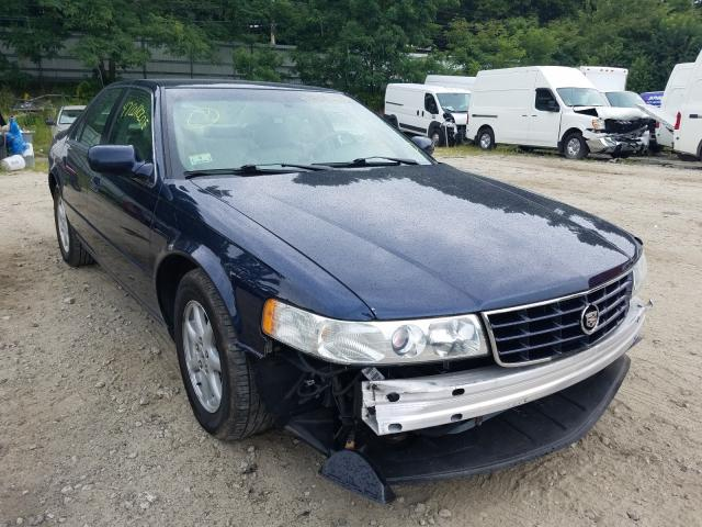auto auction ended on vin 1g6ks54y32u242411 2002 cadillac seville sl in ma south boston 2002 cadillac seville sl in ma