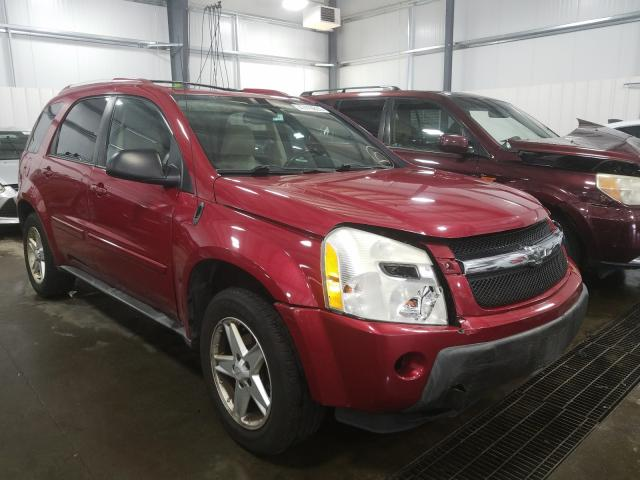 2005 Chevrolet Equinox LT for sale in Ham Lake, MN