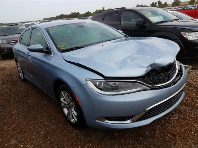 CHRYSLER 200 LIMITE