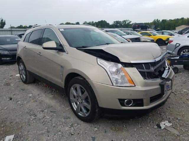 Cadillac SRX Perfor salvage cars for sale: 2011 Cadillac SRX Perfor