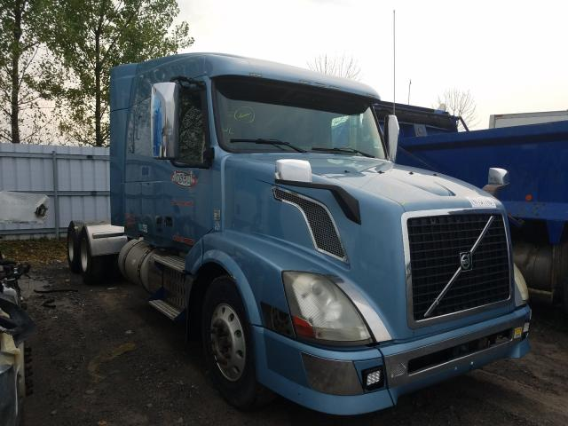 2012 Volvo VN VNL for sale in Courtice, ON