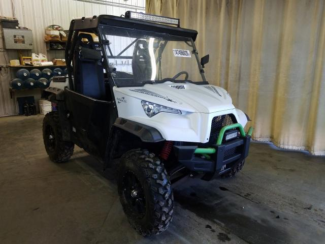 Odes salvage cars for sale: 2017 Odes Raider