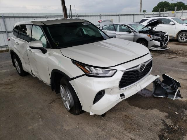 2020 Toyota Highlander for sale in Conway, AR
