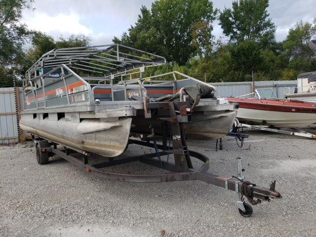 Suntracker Boat salvage cars for sale: 1986 Suntracker Boat