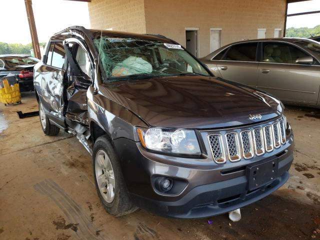 2016 Jeep COMPASS | Vin: 1C4NJCEA9GD734919