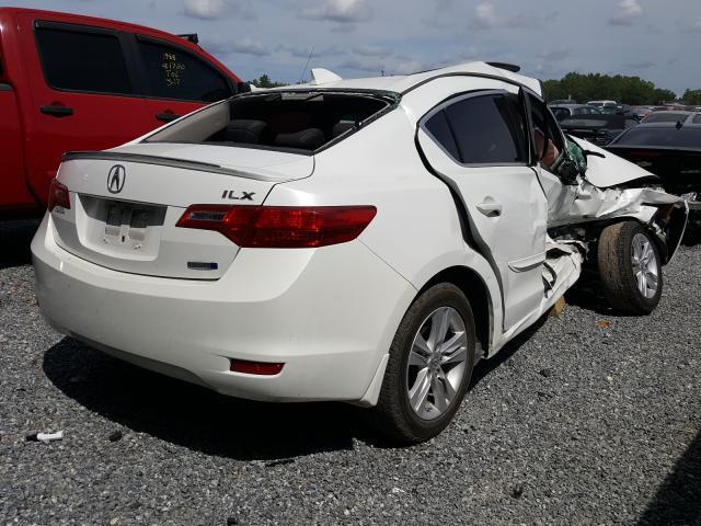 2013 Acura ILX | Vin: 19VDE3F76DE301645