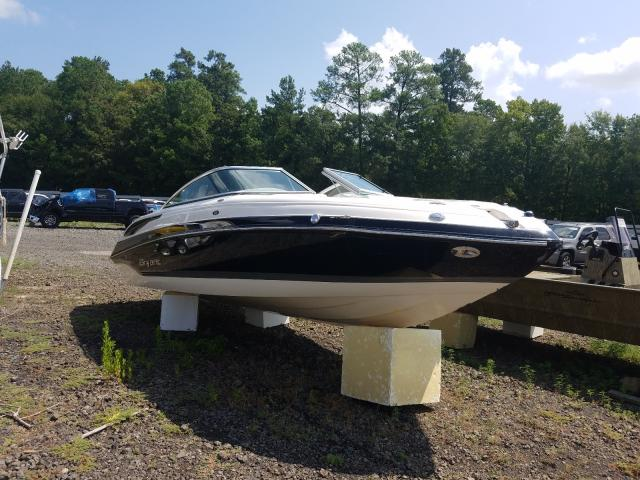 Salvage 2011 Brya BOAT for sale