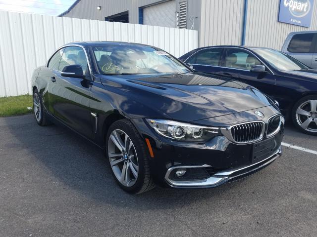 BMW 430XI