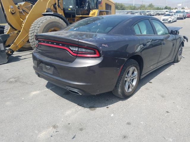 2017 Dodge CHARGER   Vin: 2C3CDXBG7HH518588