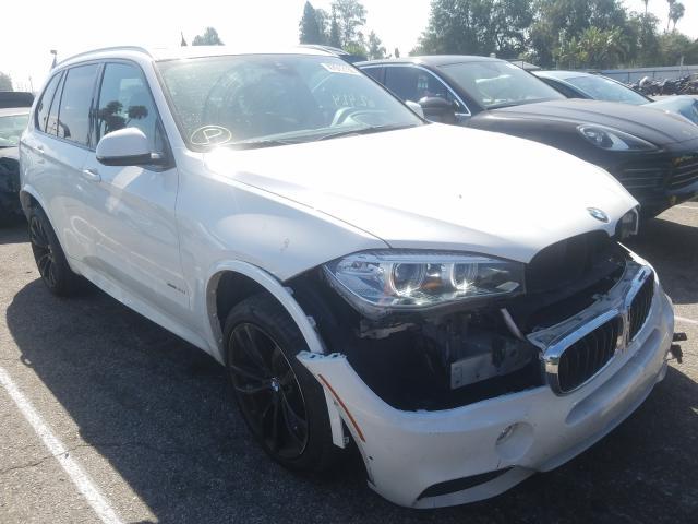 BMW X5 XDRIVE3