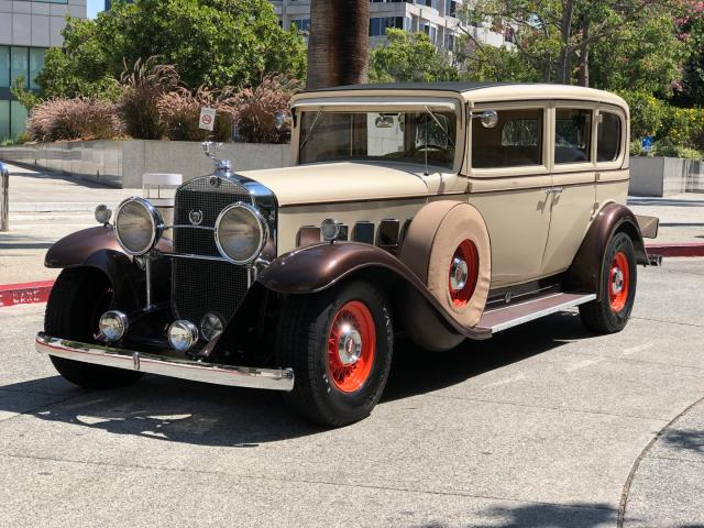 1931 CADILLAC  ALL OTHER