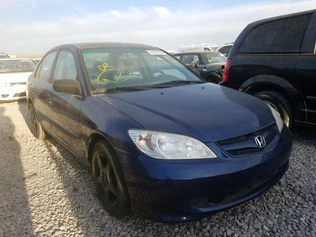 2005 Honda Civic LX for sale in Magna, UT