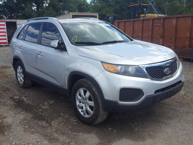 2013 KIA Sorento LX for sale in Baltimore, MD