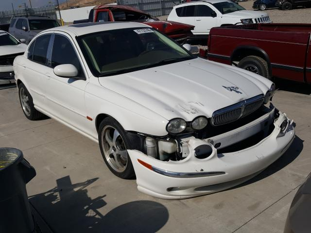 Jaguar X-Type salvage cars for sale: 2006 Jaguar X-Type