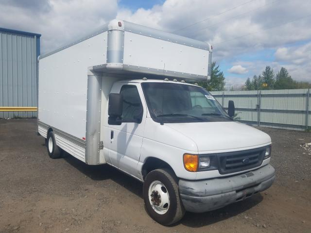 2007 Ford Econoline for sale in Portland, OR