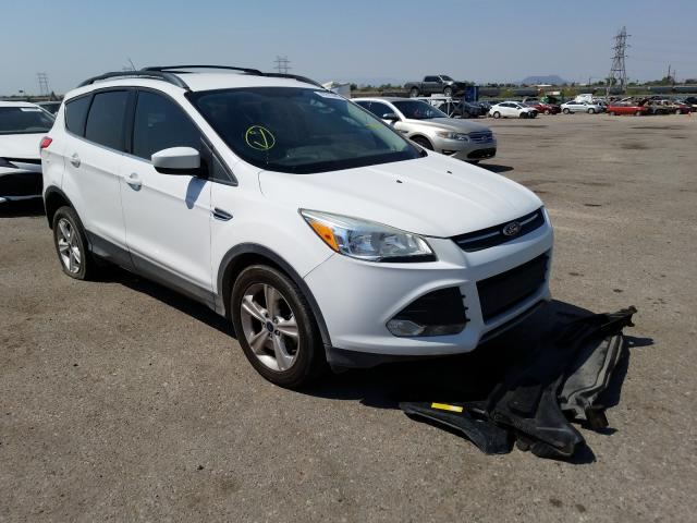 2015 FORD  ESCAPE