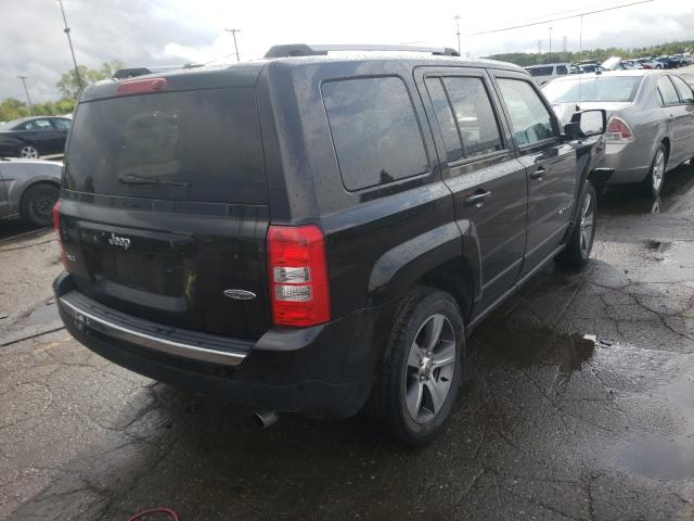 2017 Jeep Patriot La 2.4L из США