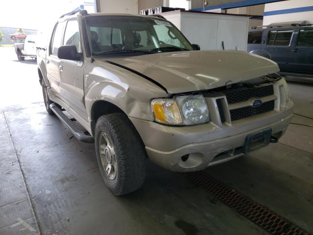 Salvage cars for sale from Copart Pasco, WA: 2004 Ford Explorer S