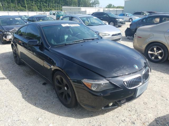 2007 BMW 650 I for sale in Hampton, VA