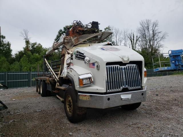 Western Star salvage cars for sale: 2015 Western Star Convention